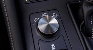 2015 Lexus RC350 F Sport Review