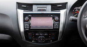 2015 Nissan Navara Np300 Review St X 4 215 2 Dual Cab
