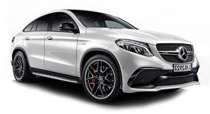 Mercedes-AMG GLE63