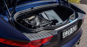 2015 Jaguar F-Type R Review : AWD Convertible