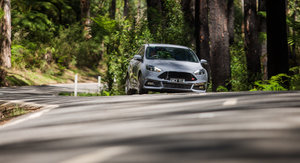 2015 Ford Focus ST Review : Long-term report two