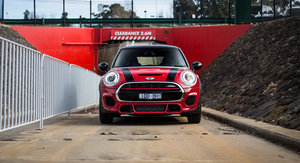 2015 Mini John Cooper Works:: Week with Review