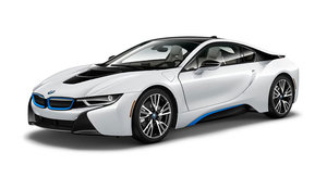 Bmw I8 Review Specification Price Caradvice