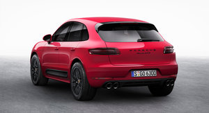 2016 Porsche Macan GTS Review