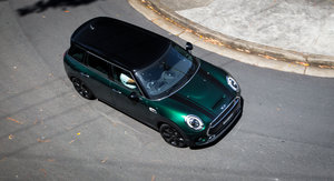 2016 Mini Cooper S Clubman Review: Long-term report one