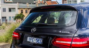 2016 Mercedes-Benz GLC220d Review