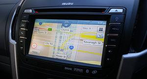 2016 Isuzu D-Max LS-Terrain 4x4 Dual Cab Ute Review