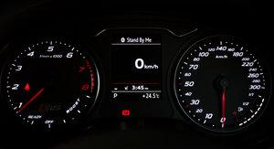 2016 Audi RS3 Sportback Review