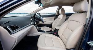 2016 Hyundai Elantra Review