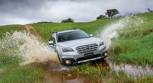 2016 Subaru Outback Review