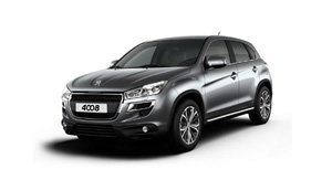 peugeot 4008: review, specification, price | caradvice