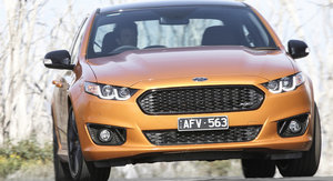 2016 Ford Falcon XR8 Sprint Review