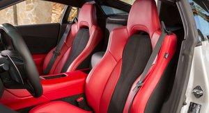 2016 Honda NSX Review