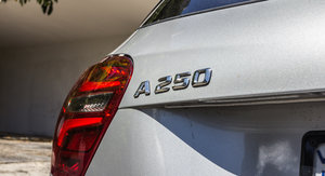 2016 Mercedes-Benz A250 Sport 4Matic Review