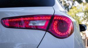 2016 Alfa Romeo Giulietta QV Review