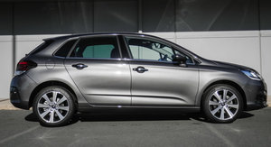 2016 Citroen C4 Exclusive:: Week with Review