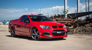 2016 HSV Maloo LSA Review