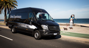2016 Mercedes-Benz Sprinter 416 LWB Review