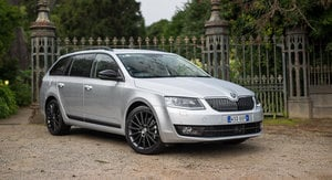 2017 Skoda Octavia Ambition Wagon Review