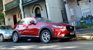 2016 Mazda CX-3 Maxx Review: Long-term report five