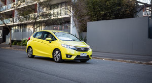 2016 Honda Jazz VTi-S review: Long-term report three – interior