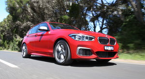 2017 BMW 1 Series Review:: M140i and 125i