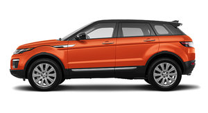 range rover evoque review specification price caradvice. Black Bedroom Furniture Sets. Home Design Ideas