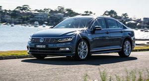 2017 Volkswagen Passat 206TSI R-Line review