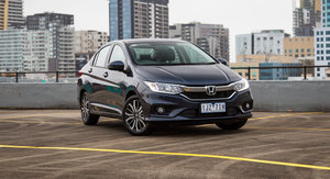 2018 Honda City VTi-L review