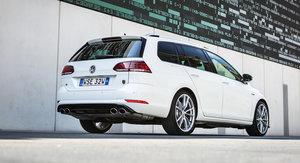 2018 Volkswagen Golf R Wagon Wolfsburg Edition review