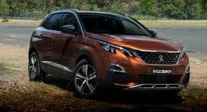 Peugeot 3008 GT-Line review: Long-term report two
