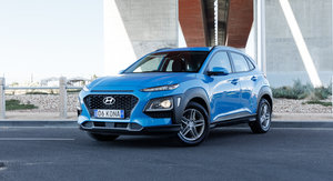 2018 Hyundai Kona Active review