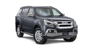 Isuzu Review Specification Price Caradvice
