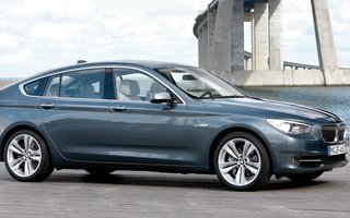 2012 BMW 535i GT Review