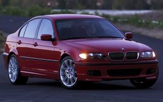 2004 BMW 3 30i