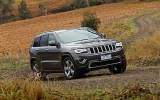 2013 JEEP CHEROKEE LIMITED