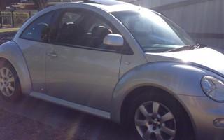 2002 Volkswagen Beetle 2.0 Ikon