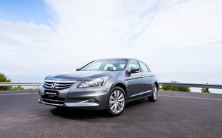 HONDA ACCORD VTi 2010