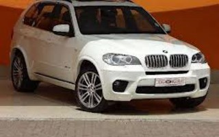 2012 BMW X5 xDRIVE 40d SPORT