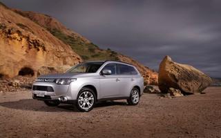 2014 Mitsubishi Outlander Aspire Review