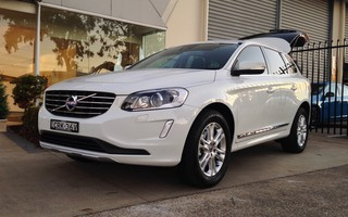 2014 Volvo Xc60 T5 Luxury Review