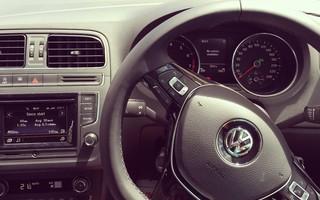 2015 Volkswagen Polo 81 TSI Comfortline Review