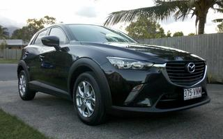 2015 Mazda CX-5 Maxx Review
