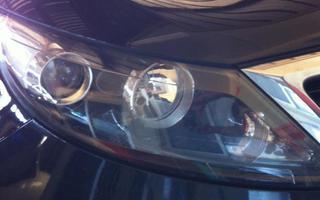 2011 Kia Sportage Sli (AWD) Review