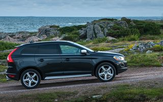 2015 Volvo Xc60 D4 Luxury Review