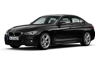 2015 BMW 3 16i Review