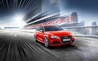 2015 Audi Rs3 Sportback Quattro Review