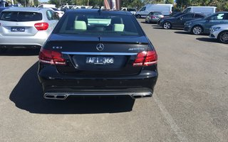 2014 Mercedes-Benz E63 Amg S Review