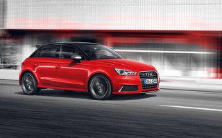 2016 Audi S1 Sportback 2.0 TFSI quattro review
