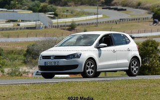 2010 Volkswagen Polo 7 Tsi Comfortline Review